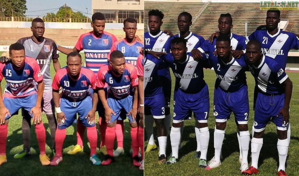Fasofoot 2020-2021 : USFA vs AS SONABEL en clôture de la 17e journée