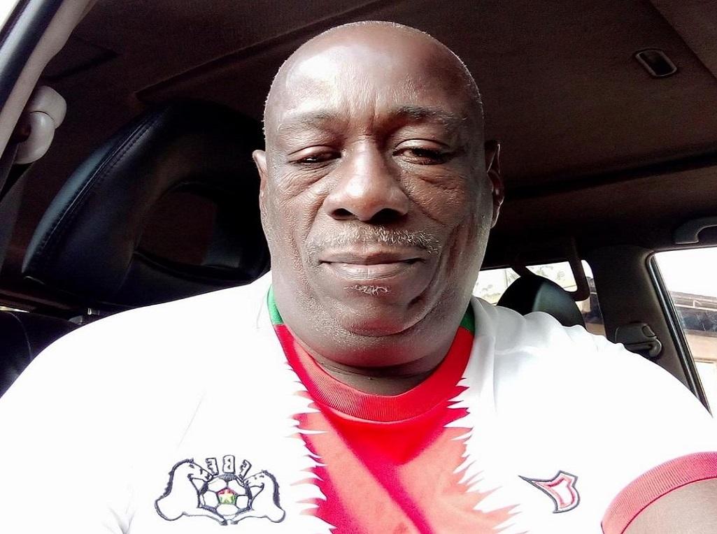 Ministère des Sports et des Loisirs: à la découverte du nouveau capitaine Dominique Nana?