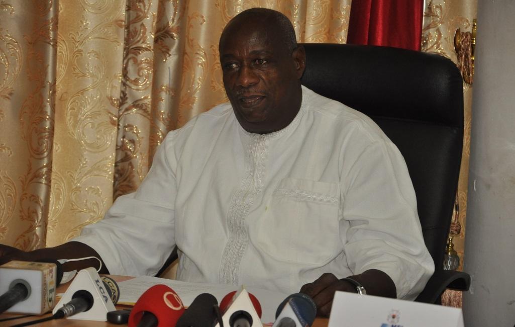 Dominique Nana: «Nous devons travailler ensemble pour faire du Burkina une grande nation de sport»