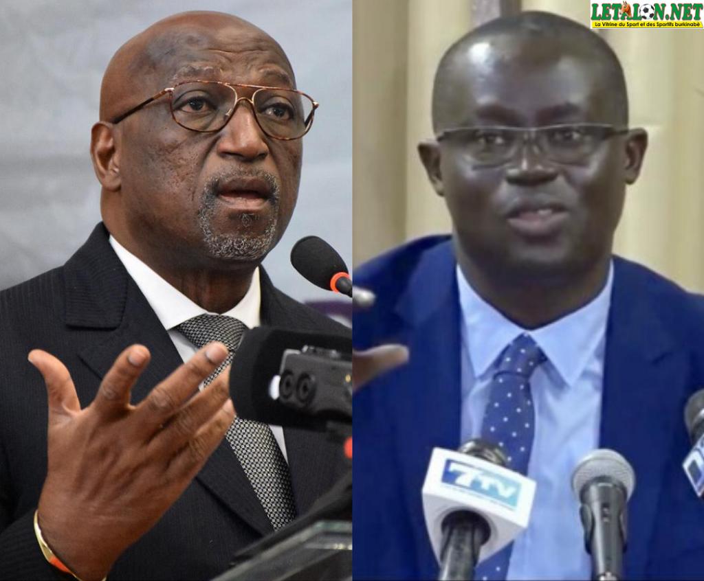 Elections présidence: vers un duel Jacques Anouma – Augustin Senghor