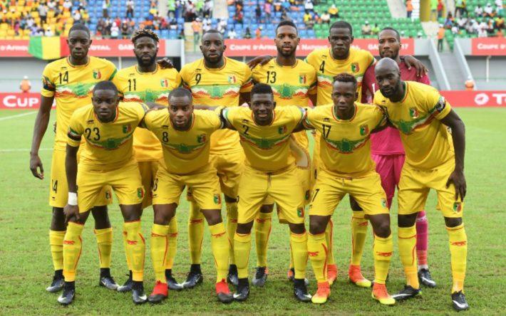 CHAN 2020: le Mali en finale!