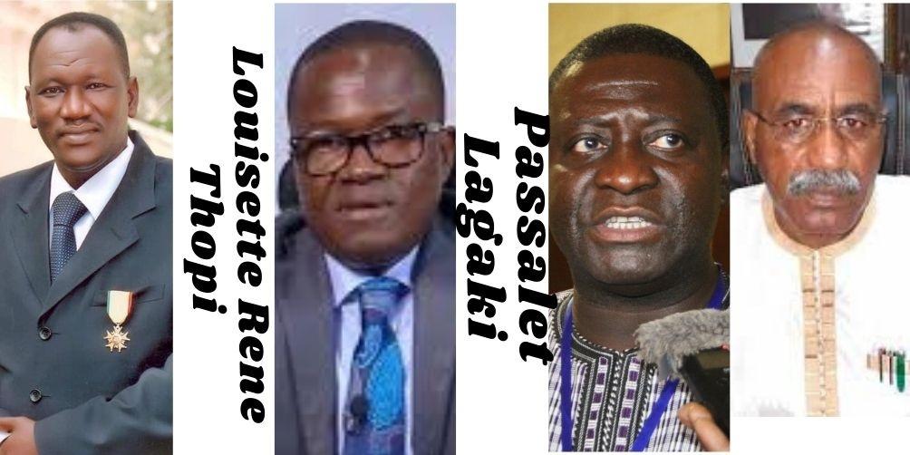 Secrétariat général CONFEJES: 6 candidats pour un fauteuil!