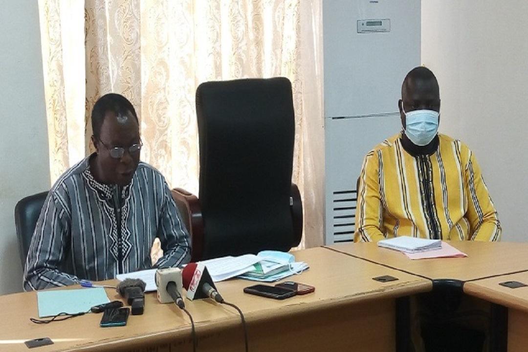 CONFEJES : Ouaga abrite la 38e conférence ministérielle du 23 au 27 février