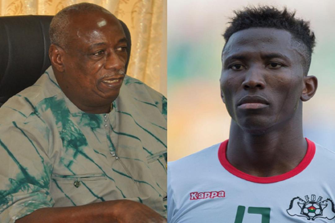 Affaire Jonathan Zongo : le ministère des Sports a casqué plus de 45 millions pour ses soins, selon Dominique Nana