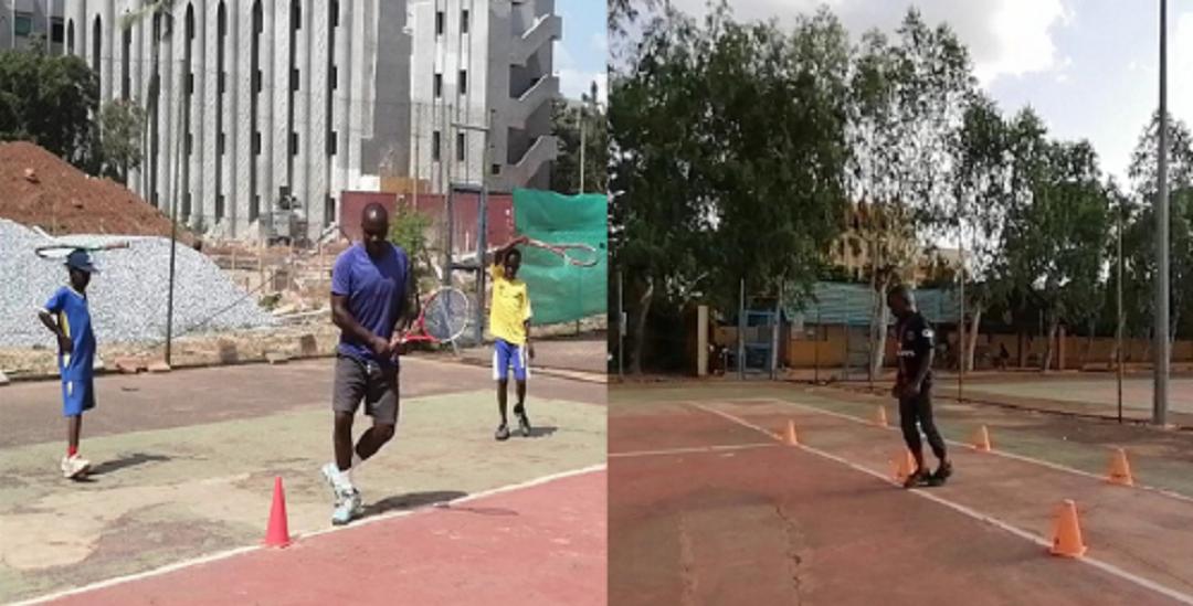 Fédération burkinabè de tennis: la relève est en marche!
