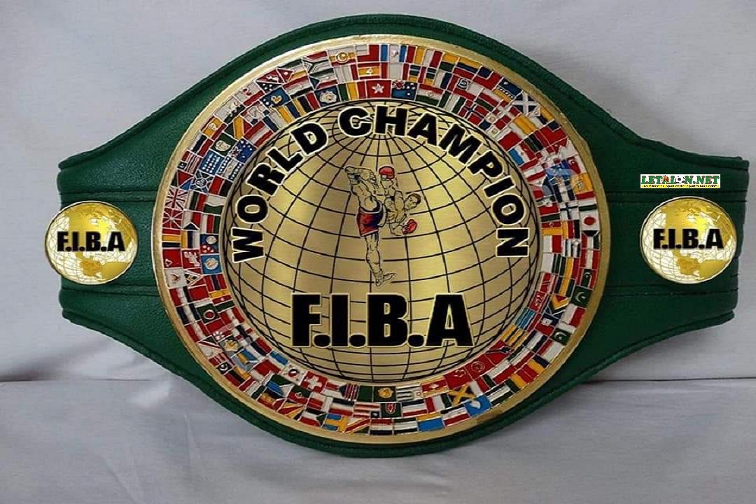 Boxe Arabe: le gala de Moscou reporté au 27 juillet