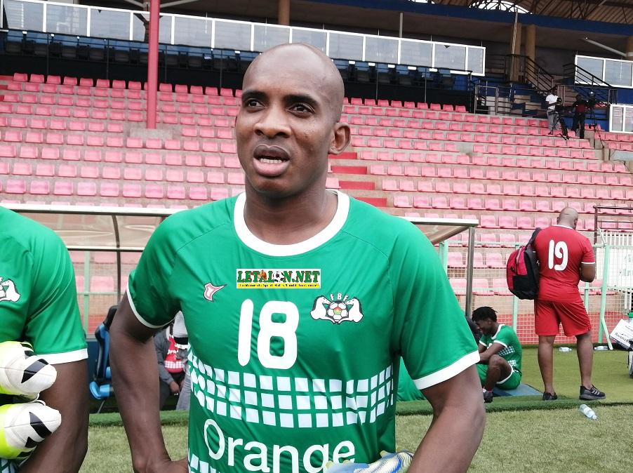 Charles Kaboré: «Le Burkina progresse d'année en année dans le football africain et mondial»