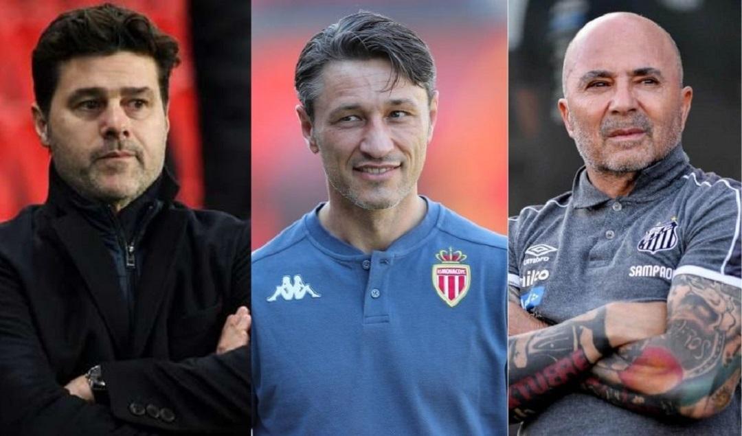 Ligue 1: les entraineurs les mieux payés en 2021
