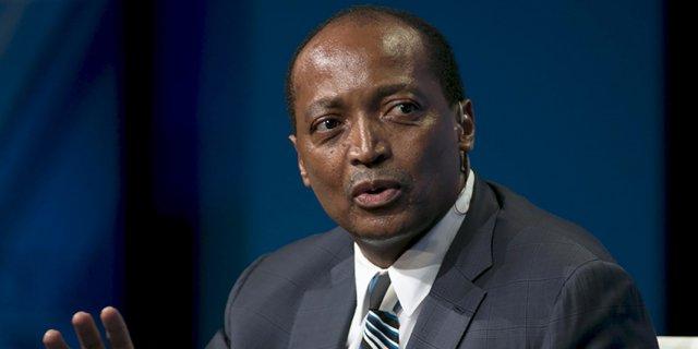Présidence CAF : un compromis de la FIFA en faveur de Motsepe ?