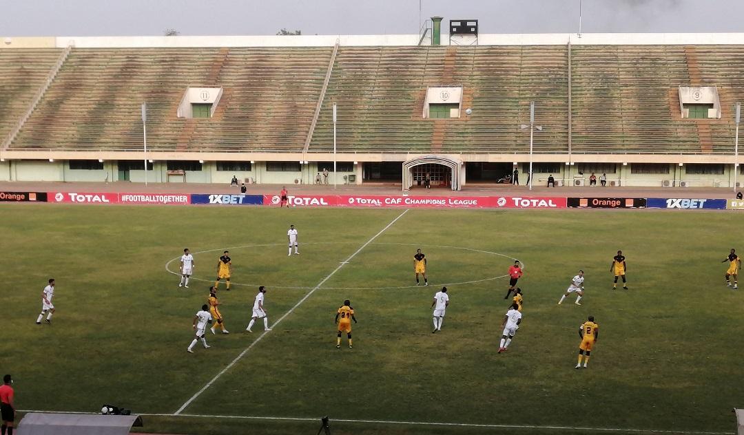 1re journée Ligue des Champions CAF: le WAC écrase Kaizer Chiefs 4 à 0