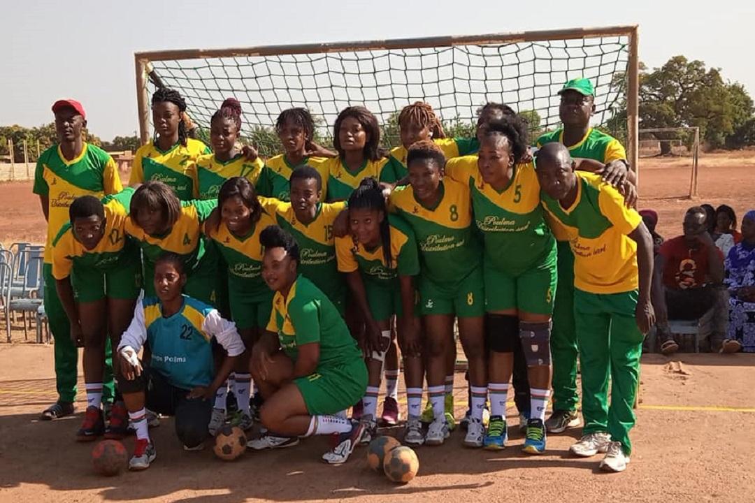 3e journée Fasohandball: l'USFA conforte sa place de leader, l'ASFA-Y se fait peur
