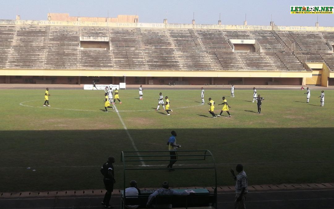 ASFB # ASECK 2-1: deuxième victoire en deux matches pour les Buffles version Jabir Dramé