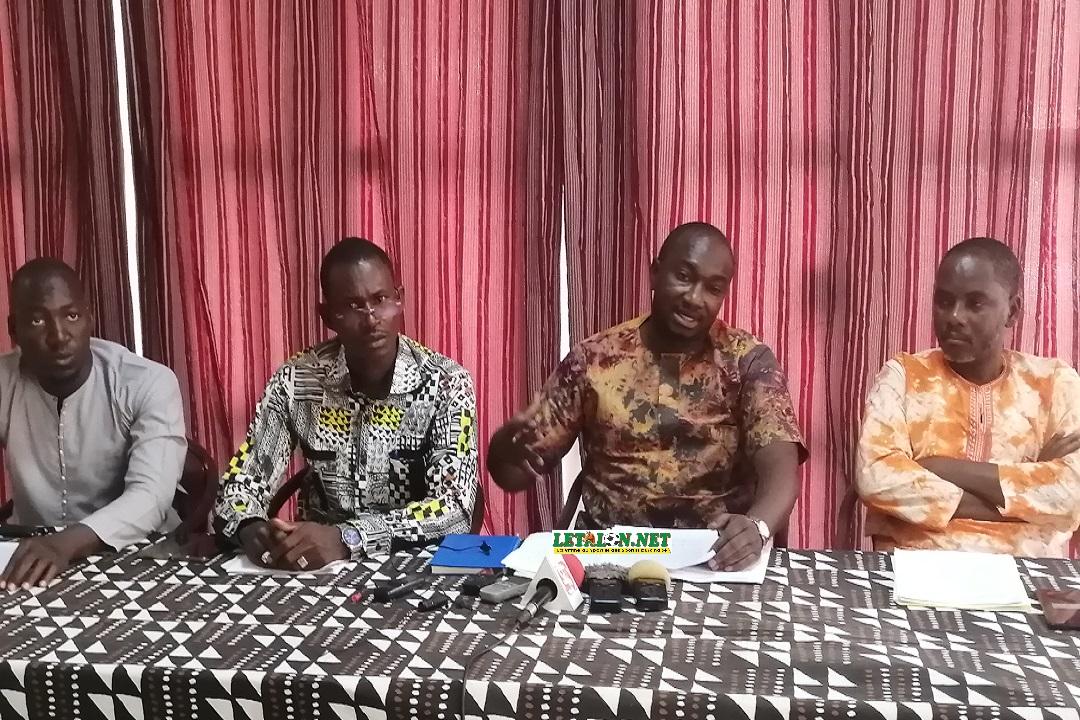 Elections UNSE: des supporters demandent l'implication du ministère des sports