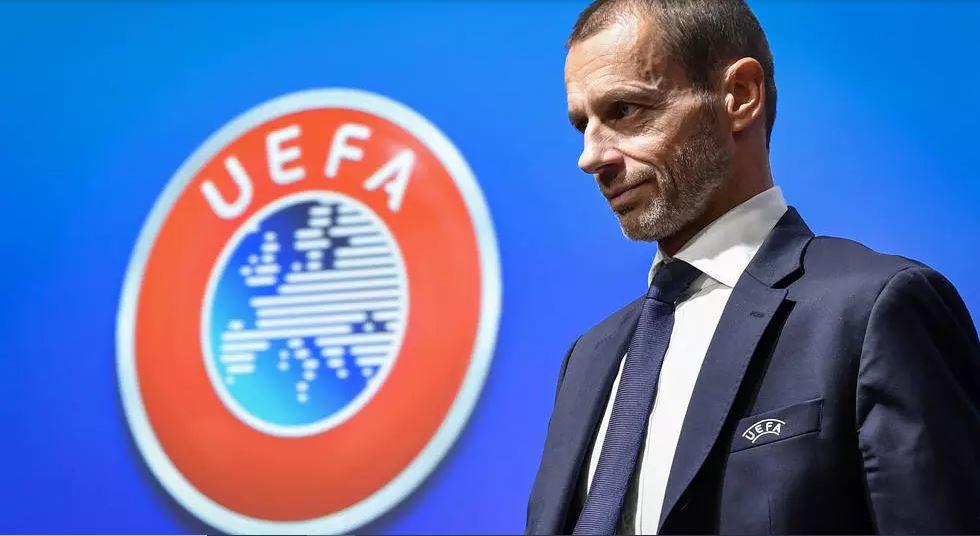 Création Super Ligue européenne: l'UEFA sort les griffes et les crocs!