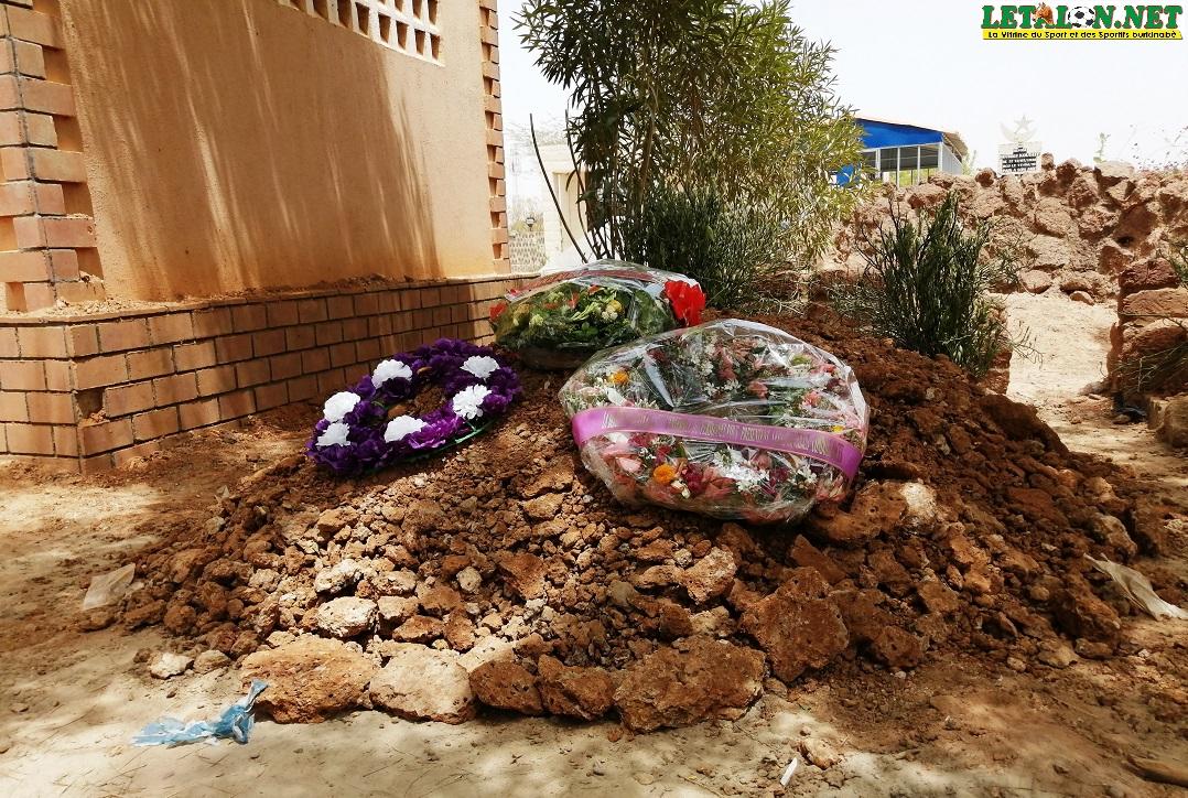 Burkina Faso: Francis Ducreux repose désormais au cimetière de Gounghin