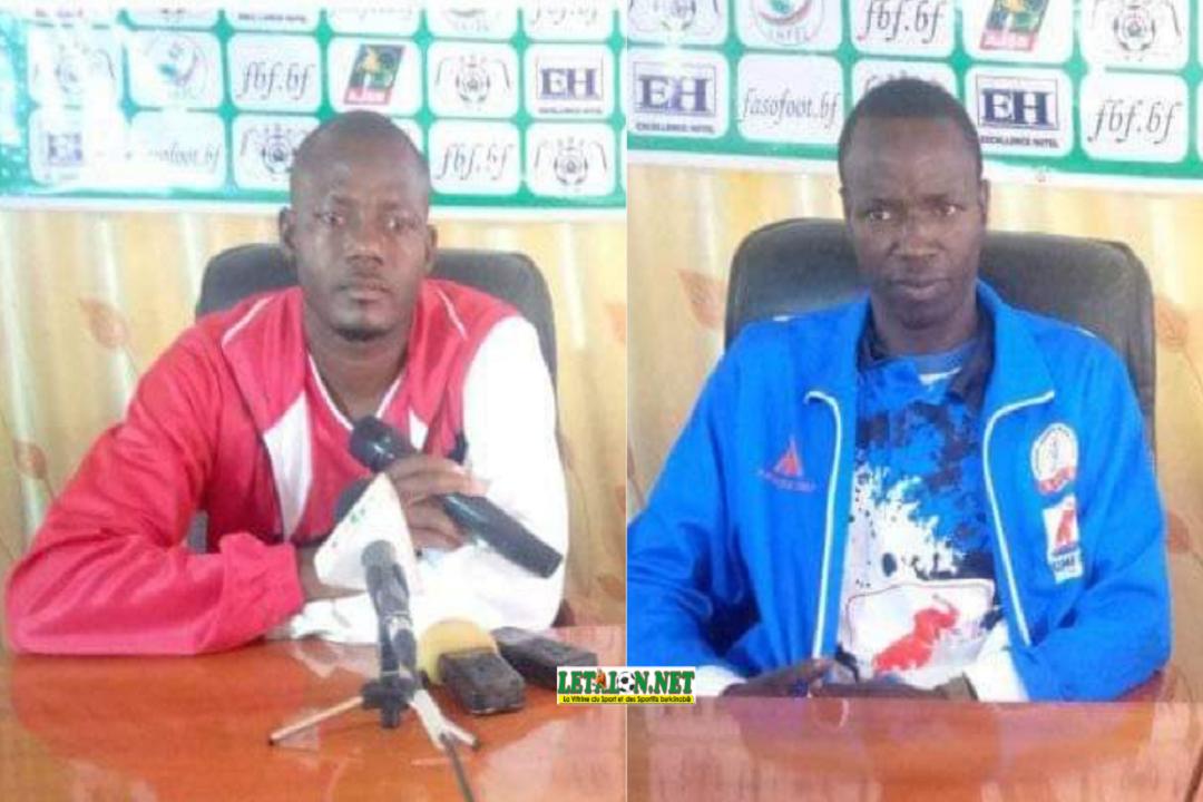 Finale Coupe du Faso dames : Étincelles FC # NAS, Goliath contre David?