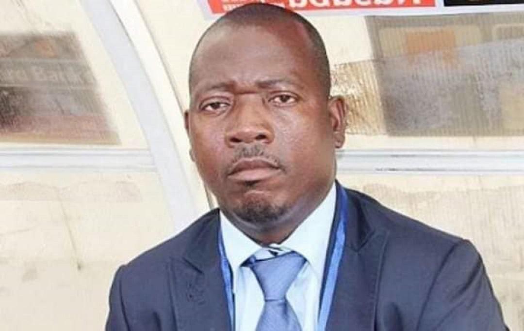 ASFA-Y: l'Ivoirien Rigo Gervais débarquesur le banc!