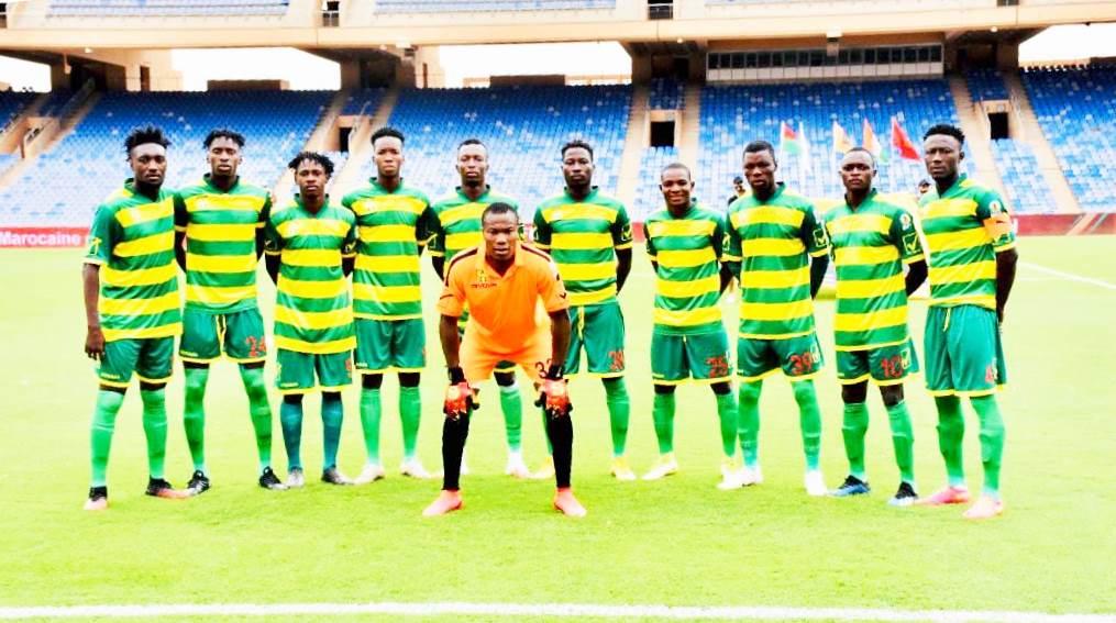 2e tour préliminaire Coupe CAF : l'ASFA-Y sera face au Binga FC du Mali