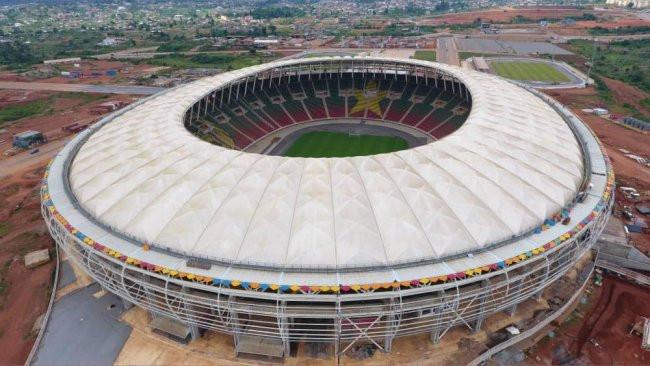 Championnats d'Afrique d'athlétisme: l'organisation de la 23e édition retirée au Cameroun