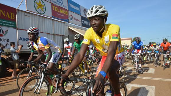 Tour du Faso : voici le circuit officiel de la 33e édition