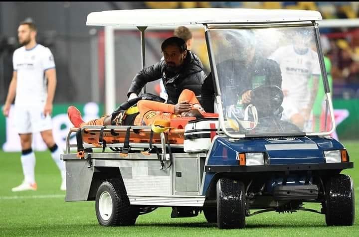 Shakhtar Donetsk: Gros coup dur pour Franck Lassina Traoré