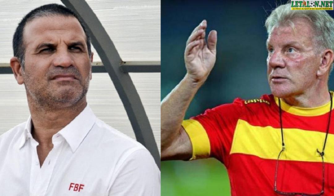 Confrontations Paulo Duarte-Paul Put : Nette domination du Portugais sur le Belge 3-1